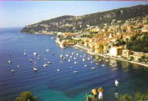 The Beauty Of The French Riviera